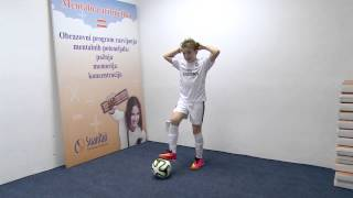 Mentalna aritmetika SuanPan - PROMENS Nis - PU La Felicita Beograd - Snimak 2
