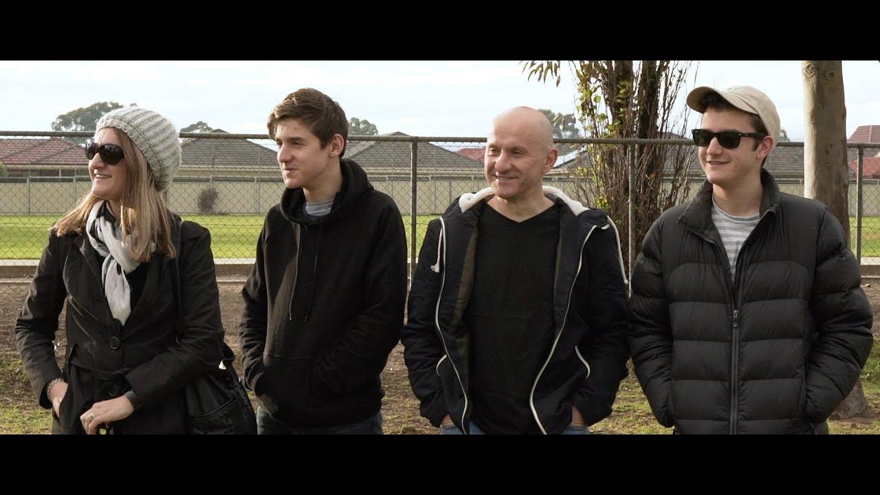 Peter Shizas' Profile Video
