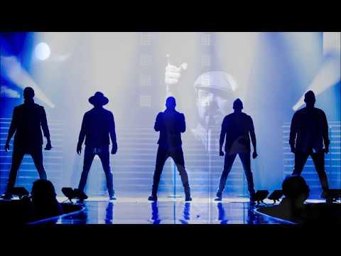 Backstreet Boys New Love (traducida al español)