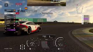 Gran Turismo™SPORT-Last lap,last corner,last chance [epic photofinish] autodromo de Interlagos