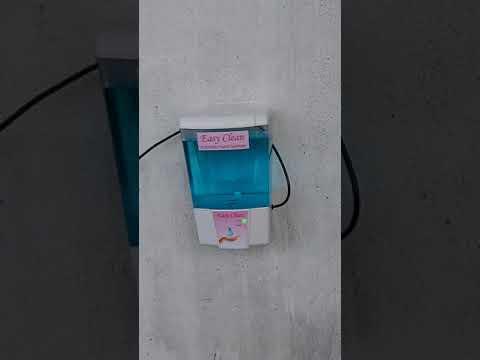 santizer dispenser