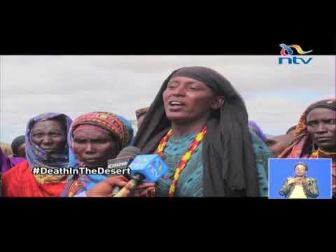 Marsabit leaders blamed for violence in region || Death in the desert