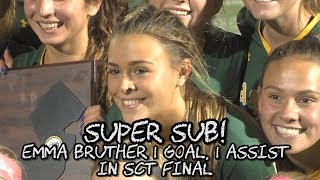 Red Bank Catholic 2 Toms River North 0 | 2019 SCT Final | Emma Bruther 1 goal 1 assist