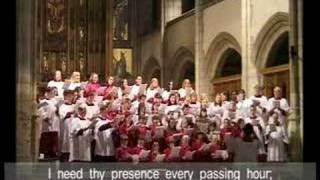 Abide With Me Hymn - Gods Country