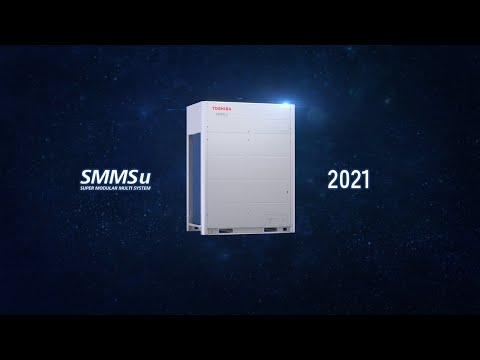SMMSu - EXPERIENCE THE FUTURE