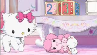 Charmmy Kitty ~ Fairy Kitty and magical key necklace (full movie)