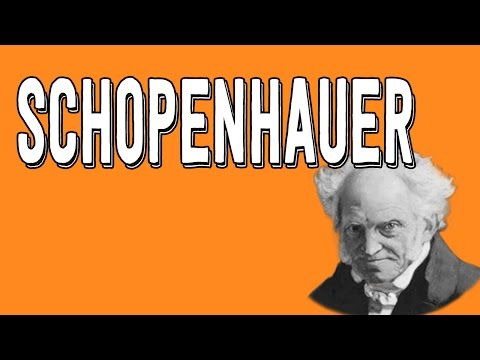 Art, Buddhism and Schopenhauer - Philosophy Tube