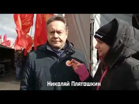Платошкин -  Продержится ли Путин у власти до 2024 года?