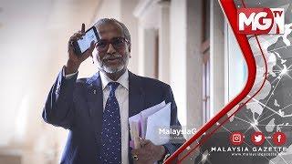 TERKINI : SPRM Buat Pusingan U Terhadap Pertuduhan Najib