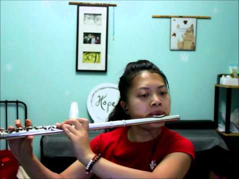 The Myth OST -  Endless Love (Flute Cover) Mp3