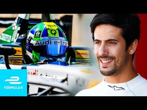 Chat With The Champ: di Grassi Reveals All - Formula E