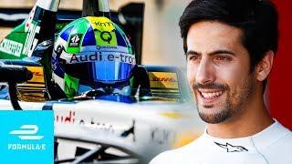 Chat With The Champ: di Grassi Reveals All - Formula E