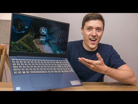 Lenovo IdeaPad 330s (review) | ¡La primera en tener esto!