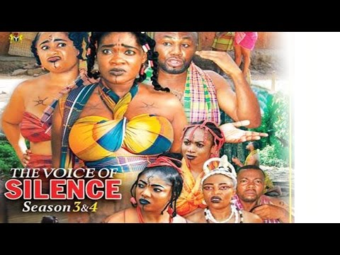 Voice Of Silence Season 3 - 2016 Latest Nigerian Nollywood Movie