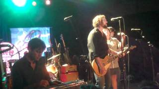 """Drive-By Truckers """"Angels and Fuselage"""""""