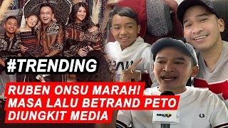 Video Naik Pitam! Media Ungkit Masa Lalu Betrand, Ruben Onsu: Jangan Senggol Keluarga Gue - iSeleb 16/09 MP3, 3GP, MP4, WEBM, AVI, FLV September 2019