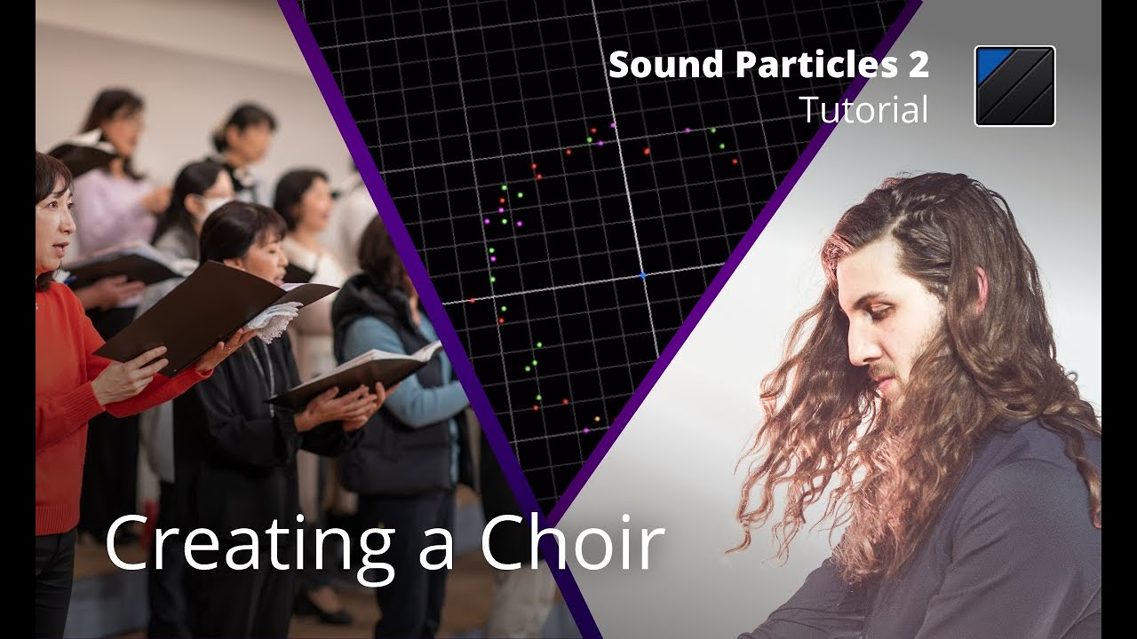 User Tutorial - Creating a Musical Choir