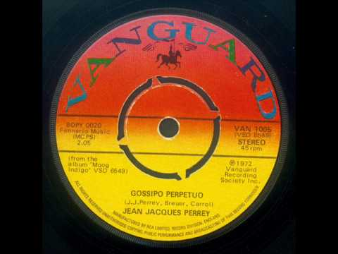 Gossipo Perpetuo (Song) by Jean-Jacques Perrey
