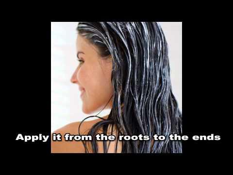 Bareks hair treatment