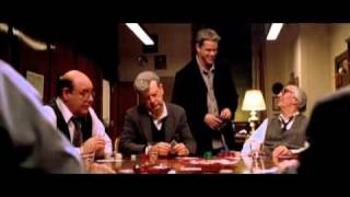 Classic Poker Scene - Rounders - Mikey Reads The Law Table Cold