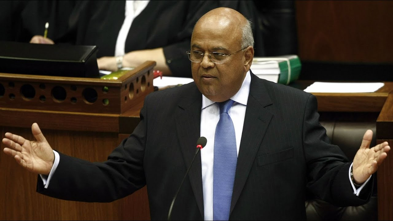 SA's Financing minister performs roadway programs in Europe, U.S.A. thumbnail