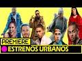 🔴Top 5 Songs Lanzamiento Urbano de Ozuna, Greeicy, Cazzu y más música Urbana Reggaeton flow urban