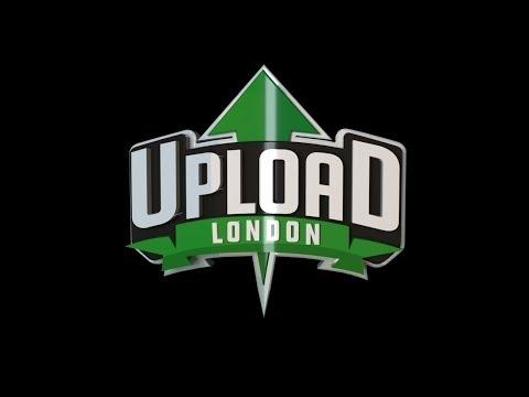 Upload Gaming Stage Sunday 2017