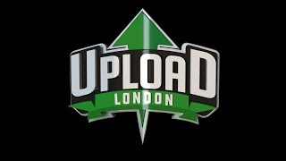 Upload Gaming Stage Sunday 2017