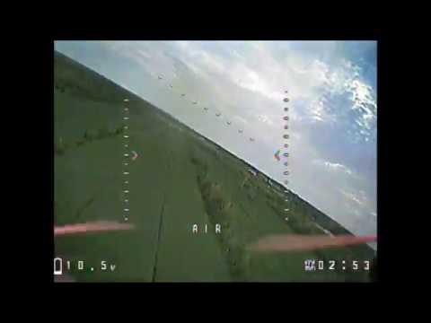 vifly-x150-test-flight-second-flight