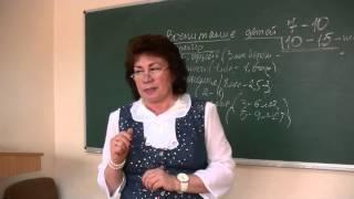 Воспитание детей 7-10-15 лет. Психолог Наталья Кучеренко. Лекция № 21.