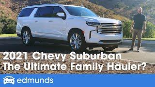 Chevrolet Suburban 2020 - dabar
