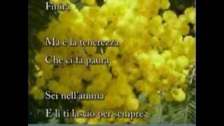 "Video thumbnail of ""Gianna Nannini - Sei nell'anima"""