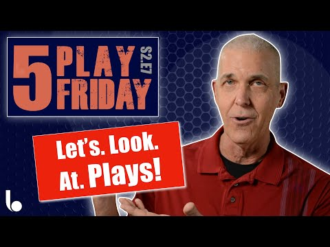 Refereeing High School Basketball. Let's Look at Plays ... - YouTube