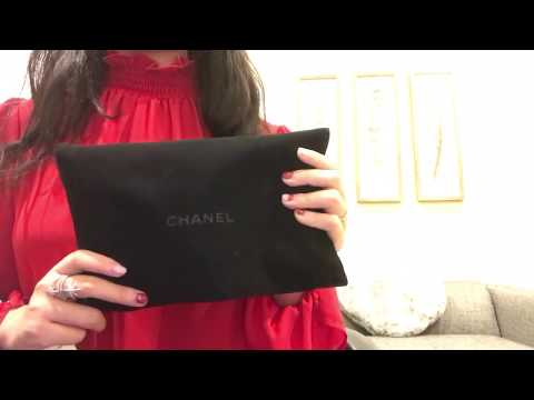 0d0e00bfa981 Chanel WOC Review & What fits inside - Action.News ABC Action News Santa  Barbara Calgary WestNet-HD Weather Traffic