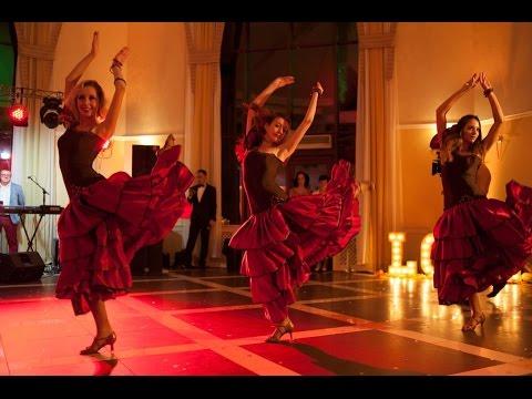 """Відео Шоу-балет """"LAS CHICAS""""  1"""