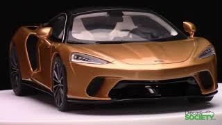 GT Spirit McLaren GT