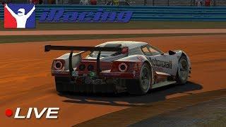 iRacing 24 Hours of Daytona Part #4   Live