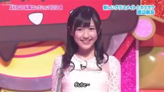 [EngSub]AKB48PrivateClothesCollectionWatanabeMayu渡辺麻友Spring