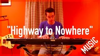 """""""Highway to Nowhere"""" Cover #music"""