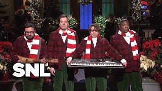 Christmas Treat - Saturday Night Live