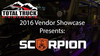 2016 Total Truck Centers™ Vendor Showcase presents: Scorpion Protective Coatings