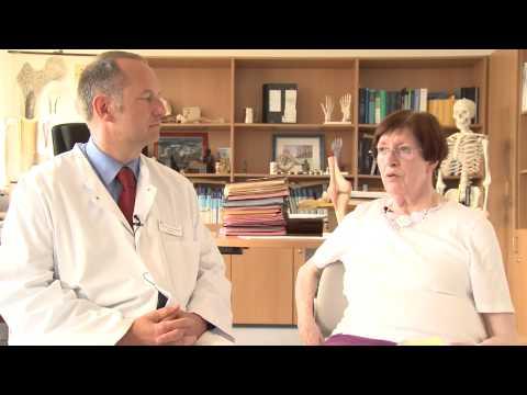 Patientenberichte über Ersatzendoprothetik