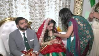 Aman & Jassi's Ring Ceremony  HD 720p File