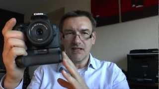 Canon EOS 650D - Mein Fazit
