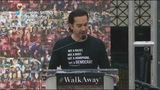 #WalkAway March - Brandon Straka