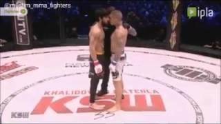 Чечен MMA