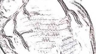 Annie Lennox fingernail MOON