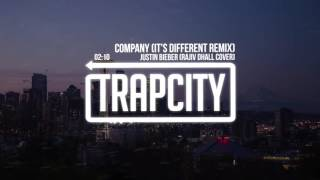 Justin Bieber - Company (Rajiv Dhall Cover) [it's different Remix]