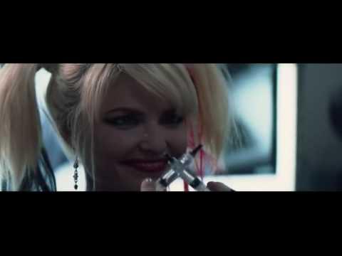 Harley Quinn vs Joker - Suicide Squad Parody Movies 2016