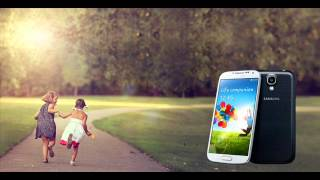 Samsung GALAXY S4 Alarms - Dawn Chorus
